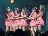 M13「覚えてください」=『HKT48コンサート〜今こそ団結!ガンガン行くぜ8年目!〜』 (C)ORICON NewS inc.