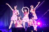 M13「覚えてください」=『HKT48コンサート〜今こそ団結!ガンガン行くぜ8年目!〜』より(C)AKS