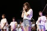 指原莉乃が涙ながらにHKT48卒業を電撃発表(C)AKS