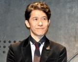 映画『おかあさんの被爆ピアノ』の製作発表会見に登壇した宮川一朗太 (C)ORICON NewS inc.
