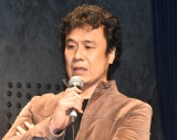 映画『おかあさんの被爆ピアノ』の製作発表会見に登壇した五藤利弘監督 (C)ORICON NewS inc.