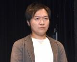 映画『おかあさんの被爆ピアノ』の製作発表会見に登壇した城之内正明 (C)ORICON NewS inc.