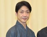 東京五輪開閉会式の演出が決まりつつあることを明かした野村萬斎(C)ORICON NewS inc.