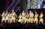 『第8回AKB48紅白対抗歌合戦』より(C)ORICON NewS inc.