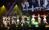 M3:HKT48「早送りカレンダー」=『第8回AKB48紅白対抗歌合戦』より(C)ORICON NewS inc.