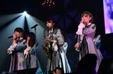 M25「瀬戸内の声」STU48=『第8回AKB48紅白対抗歌合戦』より(C)AKS