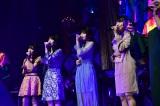 M20「法定速度と優越感」AKB48 U17選抜×向井地美音=『第8回AKB48紅白対抗歌合戦』より(C)AKS