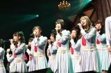 M28「みどりと森の運動公園」NGT48=『第8回AKB48紅白対抗歌合戦』より(C)AKS