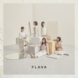Little Glee Monsterの4thアルバム『FLAVA』初回生産限定盤A