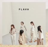 Little Glee Monsterの4thアルバム『FLAVA』通常盤