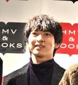『M!LK OFFICIAL CALENDAR M!!!!!!!LK』の発売記念イベントに出席した吉田仁人 (C)ORICON NewS inc.