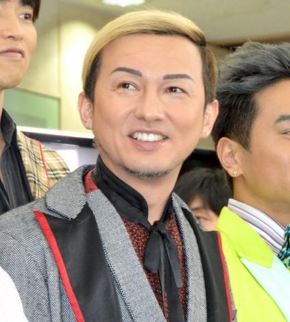 『第60回日本レコード大賞』の記者会見に出席したDA PUMP・ISSA (C)ORICON NewS inc.