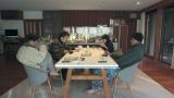 『TERRACE HOUSE OPENING NEW DOORS』第43話場面カット(C)フジテレビ/イースト・エンタテインメント