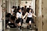 映画『がっこうぐらし!』の劇中場面写真が解禁(C)2019映画『がっこうぐらし!』製作委員会