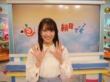 小嶋花梨、ABC『おはよう朝日です』新リポーターに決定(C)ABC