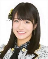 ABC『おはよう朝日です』新リポーターに決定したNMB48の新キャプテン・小嶋花梨(C)NMB48