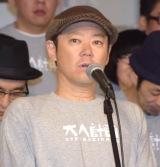 「大人計画」の30周年記念イベント『30祭(SANJUSSAI)』オープニングセレモニーに出席した阿部サダヲ (C)ORICON NewS inc.
