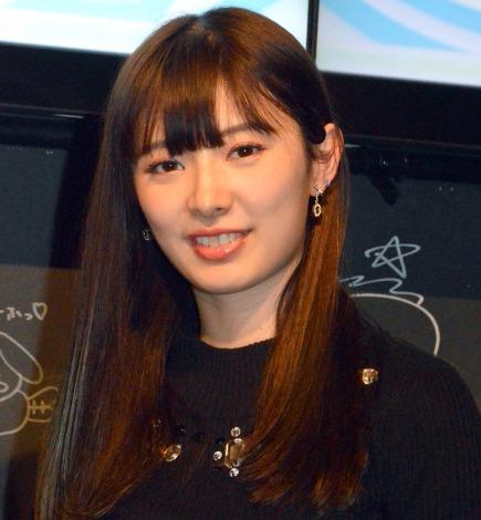 『AKB48ダイスキャラバン』のリアルイベント『ダイスキ感謝祭』を行った武藤十夢 (C)ORICON NewS inc.