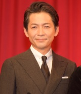 映画『マスカレード・ホテル』完成披露試写会に出席した東根作寿英 (C)ORICON NewS inc.