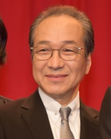 映画『マスカレード・ホテル』完成披露試写会に出席した小日向文世 (C)ORICON NewS inc.