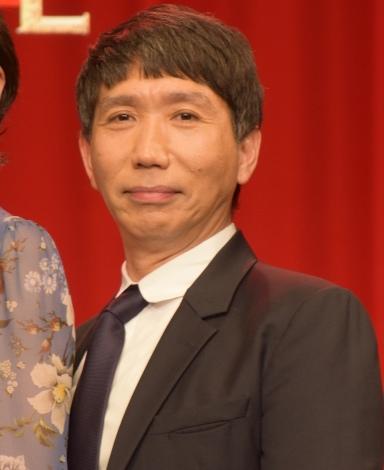 映画『マスカレード・ホテル』完成披露試写会に出席した梶原善 (C)ORICON NewS inc.