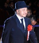 『第43回 報知映画賞』授賞式に出席した白石和彌監督 (C)ORICON NewS inc.