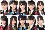 AKB48グループの若手で新番組