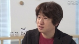 ワンゴの創業社長で現取締役CTOの川上量生=日本のインターネットの歴史をひもとく正月特番『平成ネット史(仮)』1月2日・3日、Eテレで放送(C)NHK