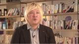 ジャーナリストの津田大介=日本のインターネットの歴史をひもとく正月特番『平成ネット史(仮)』1月2日・3日、Eテレで放送(C)NHK