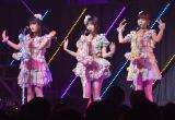 M8「キャンディー」=『HKT48コンサート〜今こそ団結!ガンガン行くぜ8年目!〜』 (C)ORICON NewS inc.
