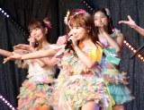 矢吹奈子=『HKT48コンサート〜今こそ団結!ガンガン行くぜ8年目!〜』 (C)ORICON NewS inc.