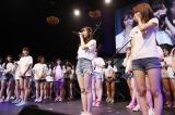 指原莉乃卒業発表=『HKT48コンサート〜今こそ団結!ガンガン行くぜ8年目!〜』より(C)AKS