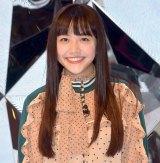 松井愛莉、ファンの撮影タイムでアピール (C)ORICON NewS inc.