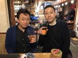 TOKIO・城島茂が19日放送の『1周回って知らない話』に出演 (C)日本テレビ