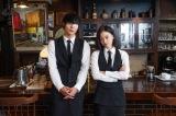 『東京喰種 トーキョーグール2(仮)』来年7・19公開 窪田正孝&山本舞香の2ショットも到着