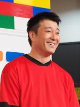 加藤浩次=1月1日放送、TBS系『関口宏の東京フレンドパーク元日SP』出演 (C)ORICON NewS inc.