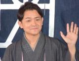『岡山県魅力発信プロジェクトPRイベント』にゲストとして登壇した千鳥・ノブ (C)ORICON NewS inc.