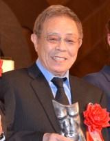 平成最後の『紅白歌合戦』の舞台に立つ北島三郎 (C)ORICON NewS inc.