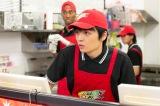 10分の短編ドラマ×3本『ちょいドラ2019』(2019年1月12日放送)「斬る女」に出演する岡山天音