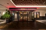 「Live & Restaurant LDH kitchen THE TOKYO HANEDA」入口