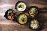 「Live & Restaurant LDH kitchen THE TOKYO HANEDA」メニュー【おじやうどん】
