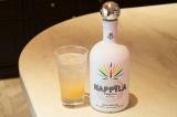 EXILE USAが6年の歳月をかけて開発したオリジナルテキーラ「HAPPiLA」(ハッピーラ)をメニュー化