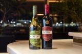 「Live & Restaurant LDH kitchen THE TOKYO HANEDA」ドリンクメニュー【キャメロットワイン】