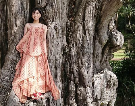 けやき坂46渡邉美穂の写真集のタイトルが『陽だまり』に決定