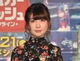 『シュガー・ラッシュ:オンライン』プレミアムイベントに出席した諸星すみれ (C)ORICON NewS inc.