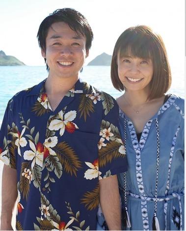 小林麻耶さんの夫・國光吟がブログを開設(画像はブログトップ画面より)