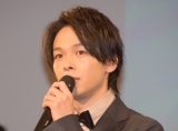 「2019年の顔」に選出された中村倫也 (C)ORICON NewS inc.