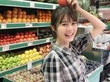 生田絵梨花「2nd写真集」オフショット(画像は写真集公式ツイッターより)
