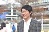 火曜ドラマ『初めて恋をした日に読む話』に出演する麒麟の川島明(C)TBS