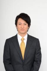 『人生が楽しくなる幸せの法則』に出演する忍成修吾 (C)読売テレビ